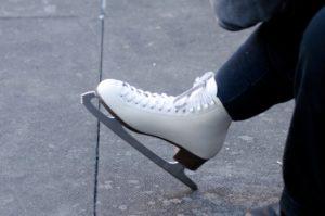 武田久美子の娘はフィギュアスケート選手?