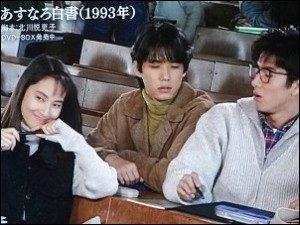 鈴木杏樹若い頃(20代)の見た目年齢は?