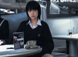菊地凛子の『バベルの塔』で見える女優魂をのぞき見!