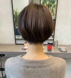 相武紗季 髪バッサリ3