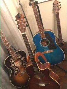池田エライザの歌声とギターにドッキリ!