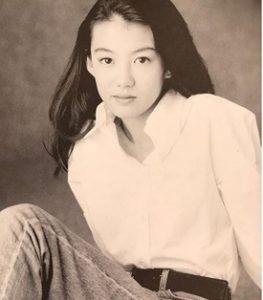 ともさかりえ 若い頃の超絶美人な画像に驚き?