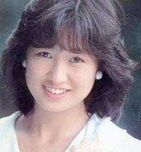 森口博子 若い 髪型 画像