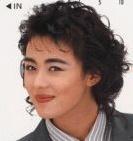 井森美幸 若い頃