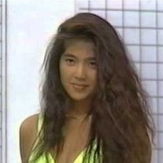飯島直子 昔の写真3
