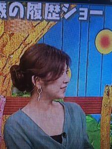 飯島直子 現在 髪型 画像2