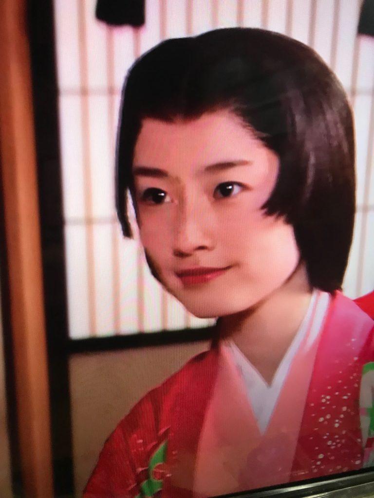 松本まりか 昔 中学校時代 写真 葵2