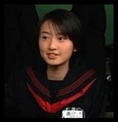 松本まりか 昔 中学校時代 写真 六番目の小夜子