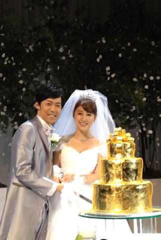 安めぐみ 旦那 結婚 3