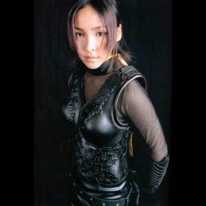 麻生久美子 若い頃 映画 red shadow