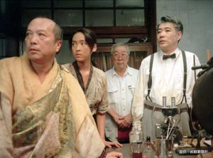 麻生久美子 若い頃 カンゾー先生