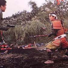 薬師丸ひろ子 若い頃 画像 戦国自衛隊